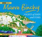 Nights of Rain and Stars by Maeve Binchy (CD-Audio, 2008)