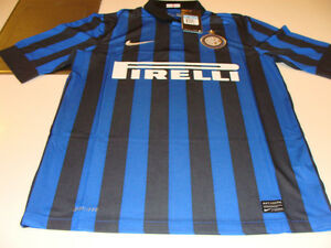 Team-Inter-Milan-2011-12-Soccer-Home-Jersey-Short-Sleeves-Italian-Series-A-XL
