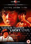 Twinkle, Twinkle, Lucky Stars (DVD, 2012)