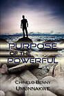 Purpose of the Powerful by Chinelo Benny Umunnakwe (Paperback, 2011)