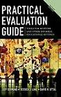 Practical Evaluation Guide: Tools for Museums and Other Informal Educational Settings by Judy Diamond, David H. Uttal, Jessica J. Luke (Hardback, 2009)