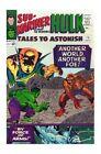 Tales to Astonish #73 (Nov 1965, Marvel)