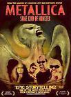 Metallica: Some Kind of Monster (DVD, 2005)