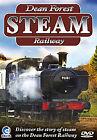 Dean Forest Steam Railway (DVD, 2009)