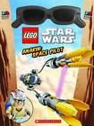 Anakin: Space Pilot by Scholastic US (Mixed media product, 2011)