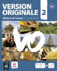 Version Originale: Livre De L'Eleve + CD + DVD 2 (A2) by Difusion Centro de Publicacion y Publicaciones de Idiomas, S.L. (Mixed media product, 2010)