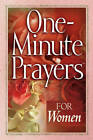 One-Minute Prayers for Women by Harvest House Publishers, Hope Lyda (Paperback, 2004)