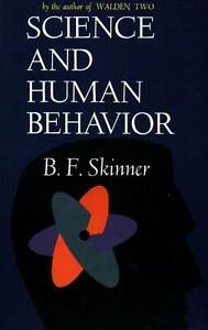 bf skinner motivation theory