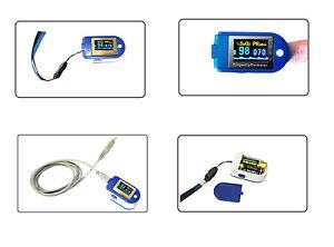NEW-CONTEC-CMS50D-PLUS-CE-FDA-Pulse-oximeter-Spo2-Monitor-Free-PC-software