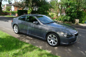 BMW-645-CI-Coupe-Auto-Stratus-Grey-Black-Leather-645CI