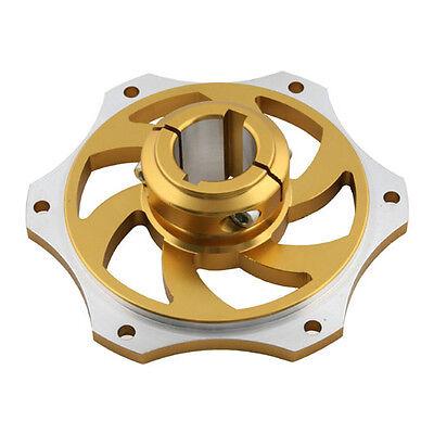 Kart Bremse Bremsscheibenaufnahme  Achse 25 30 40 oder 50 mm break disk carrier