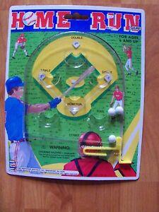 Vintage-1987-Smethport-207-3-Home-Run-Game-9-034-x-7-034-NOS