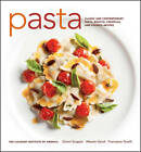 Pasta: Classic and Contemporary Pasta, Risotto, Crespelle, and Polenta Recipes by Gianni Scappin, Alberto Vanoli, The Culinary Institute of America (CIA) (Hardback, 2013)
