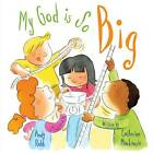 My God is So Big by Lecturer in Law Catherine MacKenzie (Paperback, 2013)