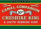 Pearson's Canal Companion: Cheshire Ring & South Pennine Ring by Michael Pearson (Paperback, 2013)