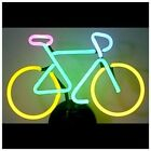 Brookstone Neon Art: Bicycle Neon Sculpture (4BICYC)
