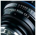 ZEISS Compact Prime CP.2 28mm f/2.1 PL Lens For Canon/Nikon