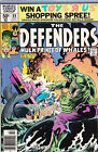 The Defenders #88 (Oct 1980, Marvel)