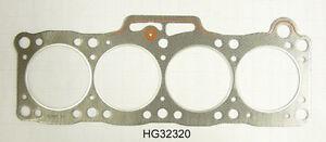 ROL HG32320 Head Gasket Set fits 1984 Mazda 626 2.0L 83 84 #27