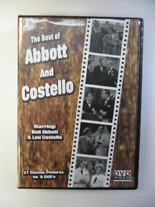 Abbott-and-Costello-31-Classic-Movies-on-8-DVDs-Bonus-DVD