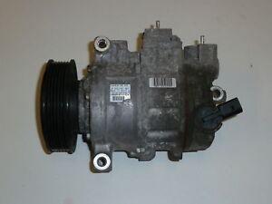 Audi-TT-8J-A3-8P-2-0-TFSI-Klimakompressor-Klima-8J0-260-805-8J0260805