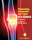 Rheumatology, Orthopaedics and Trauma at a Glance by Catherine Swales, Christopher Bulstrode (Paperback, 2011)