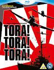 Tora! Tora! Tora! (Blu-ray, 2010)