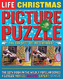 Life-Picture-Puzzle-Christmas-by-Time-Life-Books-2011-Paperback-Time-Life-Books-Paperback-2011