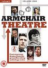 Armchair Theatre Vol.1 (DVD, 2010, 2-Disc Set)