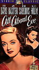 All About Eve (VHS, 1998)