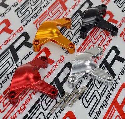 Ducati Monster 1200 1200 S 821 Water Pump Housing Cover Protector Slider Billet