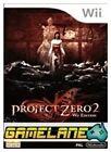 Project Zero 2 -- Wii Edition (Nintendo Wii, 2012)