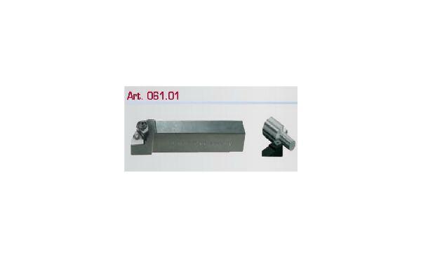 061.01202016 UTENSILE DA TORNIO A FISSAGGIO MECCANICO PTGN-R 20x20mm