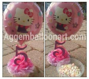 Hello-kitty-any-age-Balloon-birthday-centerpiece-party-favor