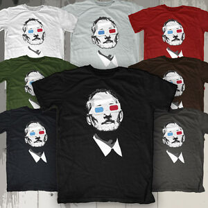 The-Chive-3-D-Bill-F-king-Murray-Unofficial-The-Best-T-Shirt-ever-vintage-tee