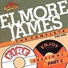 Elmore James - Complete Fire & Enjoy Sessions, Pt. 2 (2004)