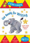 Get Ready for Writing by Nicola Morgan (Paperback, 2005)