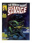 Doc Savage #2 (Oct 1975, Marvel)