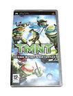 Teenage Mutant Ninja Turtles 2007 (Sony PSP, 2007)