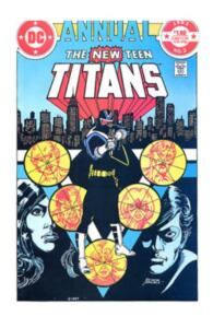 1983-NEW-TEEN-TITANS-Annual-2-1st-Appearance-of-Vigilante