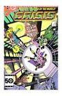 Crisis on Infinite Earths #4 (Jul 1985, DC)