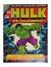 Marvel Treasury Edition #5 (1975, Marvel)