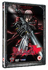 Devil May Cry - The Complete Series (DVD, 2009, 3-Disc Set)