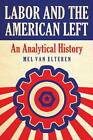 Labor and the American Left: An Analytical History by Mel Van Elteren (Paperback, 2011)