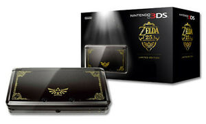 Zelda-25th-Anniversary-3DS-Console-Ocarina-of-Time-NEW