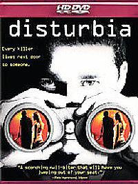 Disturbia (HD DVD, 2008) 67