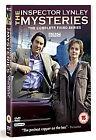 Inspector Lynley Mysteries - Series 3 - Complete (DVD, 2009, 2-Disc Set)
