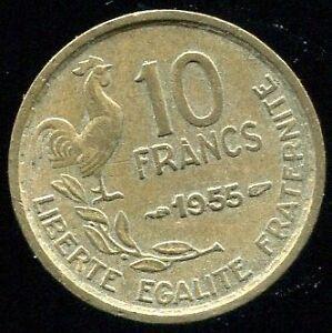 10-FRANCS-GUIRAUD-1955