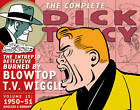 Complete Chester Gould's Dick Tracy: Volume 13 by Chester Gould (Hardback, 2012)