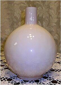1880s-PINK-Cased-Glass-Oil-Kerosene-Lamp-GLOBE-Ball-SHADE-Equisite-Antique